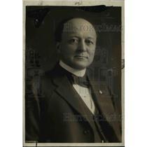 1919 Press Photo Atlet Pomerene Senator from Ohio - nee76003