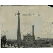 1926 Press Photo Fairmount Pumping Station - cva97576