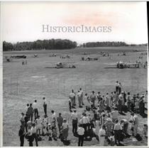 1962 Press Photo Ohio - Bluffton - cvb01307