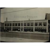 1925 Press Photo The Kangesser Building - cva89802