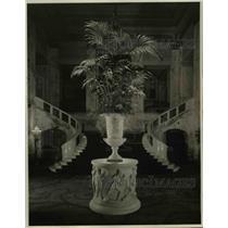 1922 Press Photo Cleveland Theaters, Palace - cvb00262