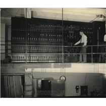 1923 Press Photo The Cleveland Public hall - cva86351