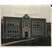 1925 Press Photo St. Augustine Academy from Lake Avenue - cva95924