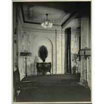 1922 Press Photo Palace Theater - cvb00601