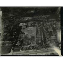 1943 Press Photo Lakeside Hospital - cvb00098