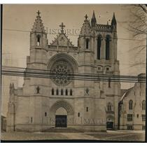 1911 Press Photo Church of the Covenant - cva86103