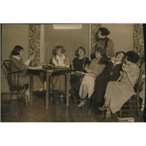 1924 Press Photo The Health School - cva85405