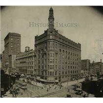 1915 Press Photo The Hickox Building - cva89857