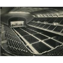 1923 Press Photo The Cleveland Public Hall - cva86347