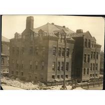 1925 Press Photo Annex of Libby School at East 55th St. - cva95737