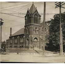 1916 Press Photo 8000 Methodist church, New Pearl Rd - cva86052