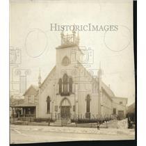 1917 Press Photo Broadway Methodist Church - cva87066