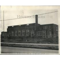1927 Press Photo New Rocky River School nearing completion - cva95898