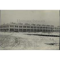 1929 Press Photo Union Terminal's exterior view - cva97318