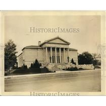 1922 Press Photo Lakewood Church- First Church of Christ, Scientist - cva86247