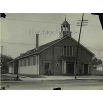 1920 Press Photo The St. Jerome's Catholic Church - cva89842