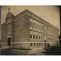 1924 Press Photo St.Catherine School at East 93rd Heath Avenue. - cva95736