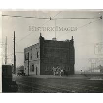 1932 Press Photo The Fire Station # 5 - cva85248