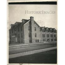 1925 Press Photo The Booker T. Washington Building for colored girls - cva74461