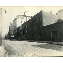 1913 Press Photo General View of Rockwell side from 4th to 9th - cva96524
