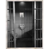 1965 Press Photo Ohio-Canton Stark County Jail - cvb00680