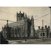 1924 Press Photo Church of the Covenant - cva86529