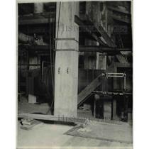 1929 Press Photo Division Avenue Filtration Plant - cva98019