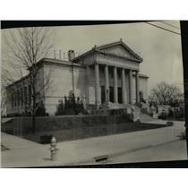 1924 Press Photo First Church of Christ Scientist, Lakewood - cva89781