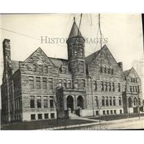 1922 Press Photo South High School - cva95709