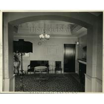 1922 Press Photo Cleveland-Interior of the Palace Theater, - cva99604