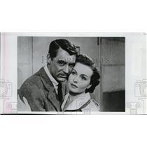 Press Photo Cary Grant