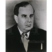 1949 Press Photo Robert Morley Yesterday's Magic