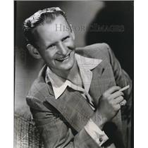 1945 Press Photo Swing and Sway with Sammy Kaye