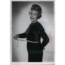 1966 Press Photo Mrs. Ray Ramsey - cvb03990