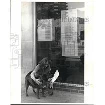 1971 Press Photo Horse Races Gambling - cva74983
