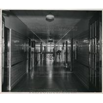 1948 Press Photo St. Alexis Hospital Dep't of Surgery - cva89299