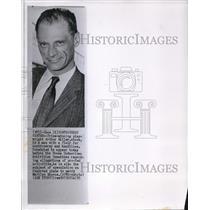 1956 Wire Photo Prize winning playwright, Arthur Miller - cvw06233