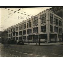 1926 Press Photo Huron-Ninth Building - cva82679