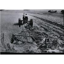 Press Photo Cultivation and Farming