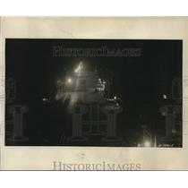 1927 Press Photo Woodland Ave. - cva95507