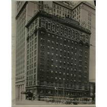 1926 Press Photo Hotel Olmsted- Cleveland - cva89698
