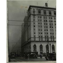 1928 Press Photo Stouffers Hotel - cva89688