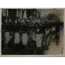 1922 Press Photo Lurcos from Algeria - nex97774