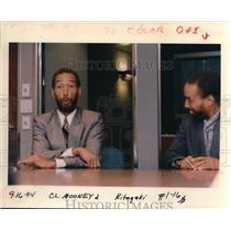1994 Press Photo Caryl Mooney - ora64358