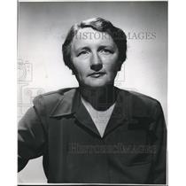 1946 Press Photo Marjorie Main  - orx00122