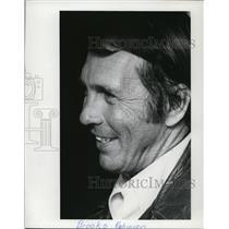 1978 Press Photo Brooks Robinson Former Baltimore Orioles Infielder - ora75489