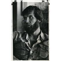 1976 Press Photo Geoff Petrie Of Portland Trail Blazers Traded To Hawks