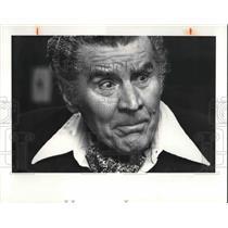 1981 Press Photo American ex prisoner of war, Michael Kornvita - cva23224
