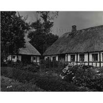 Press Photo Farmhouse in Vejle - cva22244
