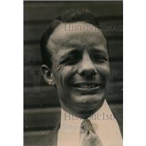 1920 Press Photo Portrait Of Theodore Roosevelt  - nee88524